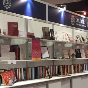Day Three of AARSBL (American Academy of Religion and Society of Biblical Literature)