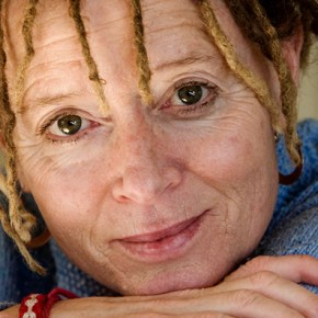 Anne Lamott and What Dies (and Grows) in the Creative Struggle