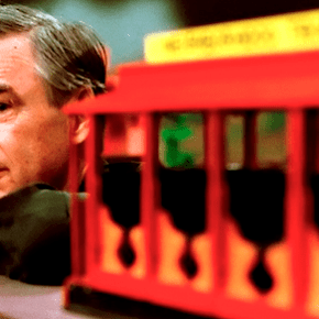 The Revolutionary Message of <i>Won't You Be My Neighbor</i>