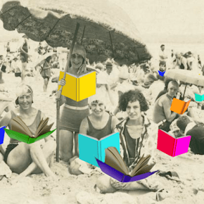 For the Record: Summer Reading (From the Humor Issue)