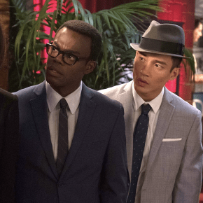 The Strange Absurdity of Scorekeeping in <i>The Good Place</i>