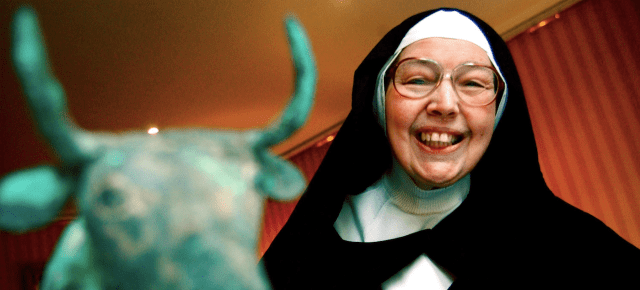 The Life of a Hermit TV Star: Sister Wendy Beckett