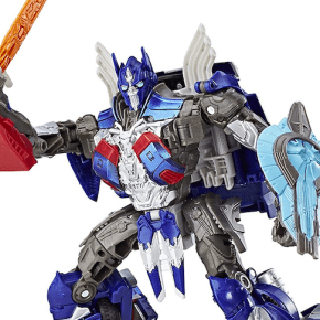 Optimus Prime and the Religion of Toys, Part 2: The Birth of (Cybertronian) Tragedy: The Cyclic Deaths and Rebirths of King Optimus Prime