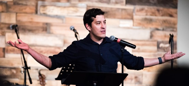 2019 Mbird Tyler Recordings: The Future of Grace