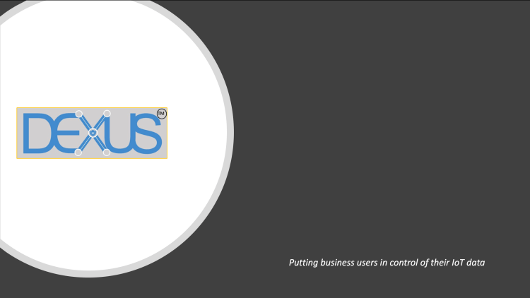 DEXUS The Secure IOT Network Solution