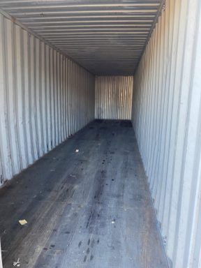 40 HC Used Containers 3