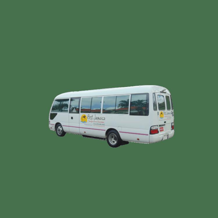 best private shuttle jamaica