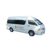 Private Shuttle to Grand Palladium Jamaica