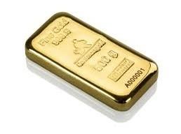 500G (1/2 Kilo) FINE GOLD BAR