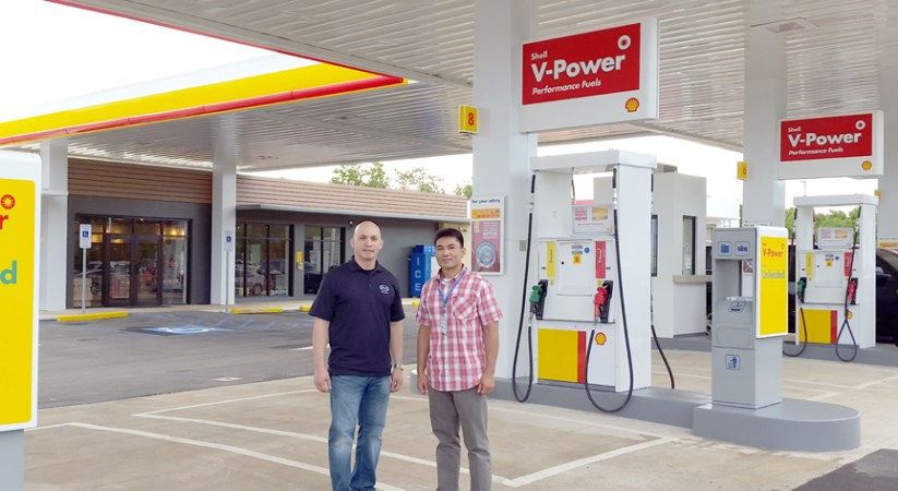 Shell game changer: Gas chain moves to management of stations in Guam