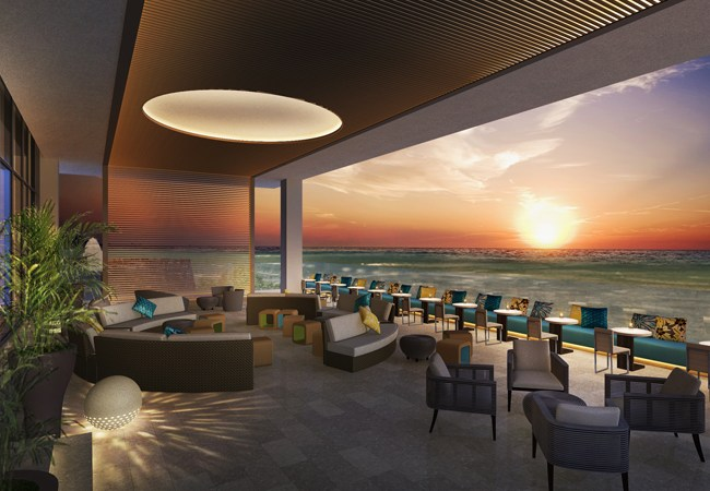 Great expectations: Dusit Thani reveals restaurants and amenities