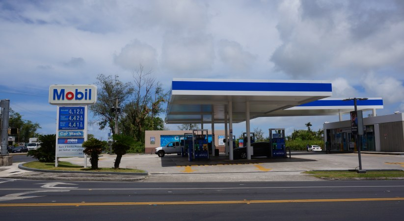 C-store change-up: Four Mobil stations to come under new operational management