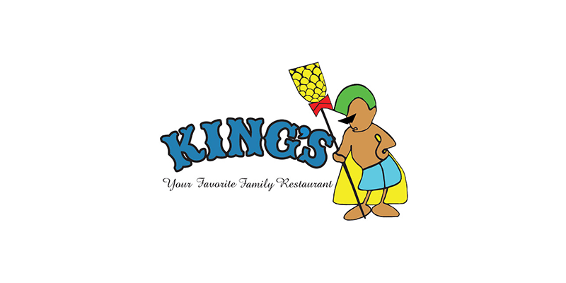 Founder of King's to return for restaurant's 40th anniversary