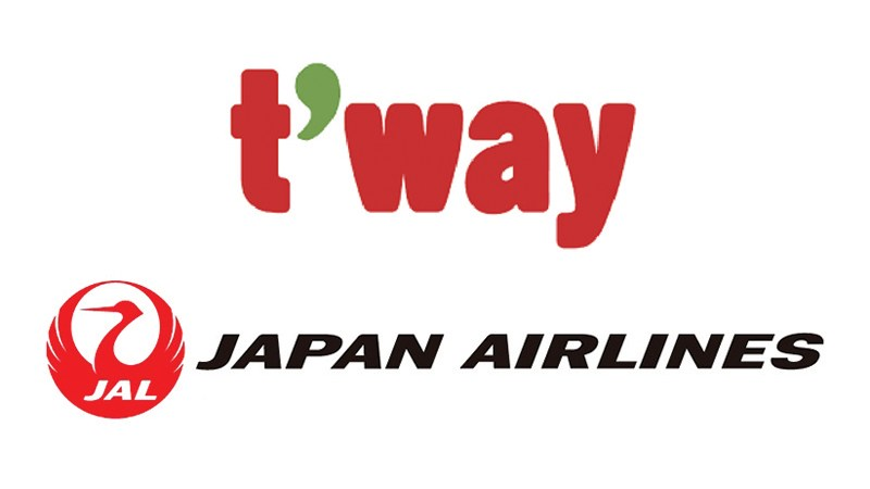 T'Way, JAL to temporarily increase flights from Japan