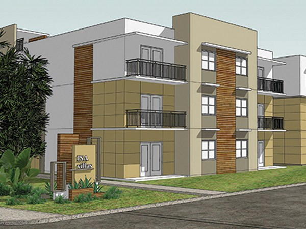 Affordable housing project set on Capitol Hill