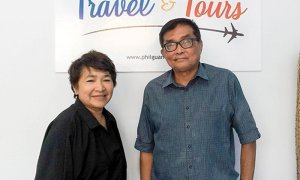 Passport ready: Company aims to promote Guam and focus on niche tourism market