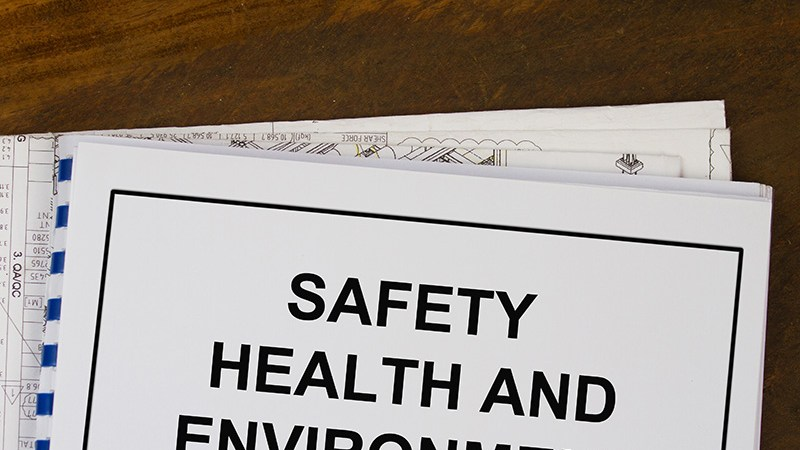 Safety zone: Consultant aims to help companies reduce costs