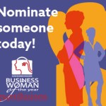 2019 Business Woman of the Year nomination form