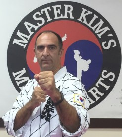 Instructor Sergio