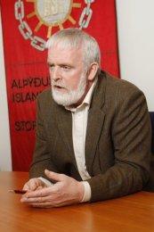 Gylfi Arnbjörnsson
