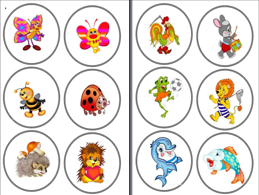 Картинки в детский сад маркировка кроватей