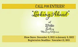 Looking Ahead Call for Artists