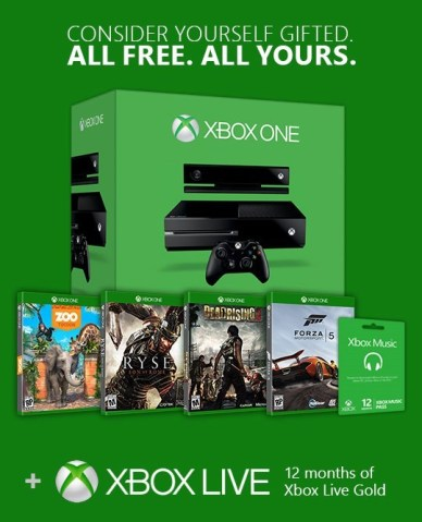 free-xbox-one-gifts