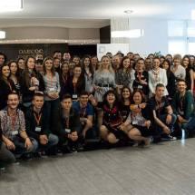 МБП учествуваше на XVI пролетен семинар организиран во Варна