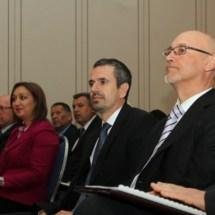 Годишно собрание на Македонско – Бугарската Стопанска Комора 2015