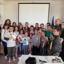 Во Кичево МБП го одбележа 24 Мај – Денот на сесловенските просветителите