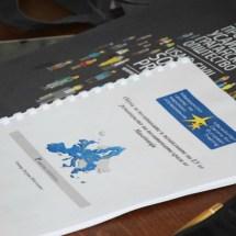 """МБП учествуваше во проектот """"Граѓаните за демократски реформи"""""""