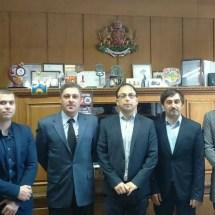 МБП официјализирана пред државните органи на Република Бугарија