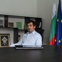 Интервју со Генералниот секретар на МБП