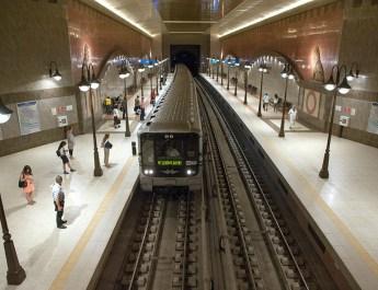Бугарија доби од ЕУ нов инвестициски пакет во висина од 86 милиони евра за нова линија на софиското метро
