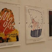(фото)Државниот културен институт на Бугарија со изложба во просториите на Националната галерија на Македонија