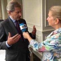 Самит ЕУ-Западен Балкан: ЕУ ќе ја финансира пругата до Бугарија