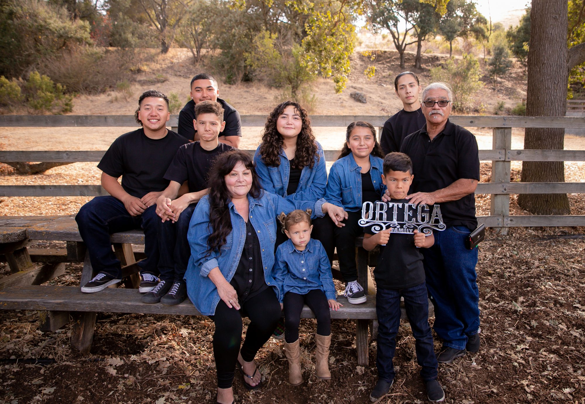 family photography hollister ca