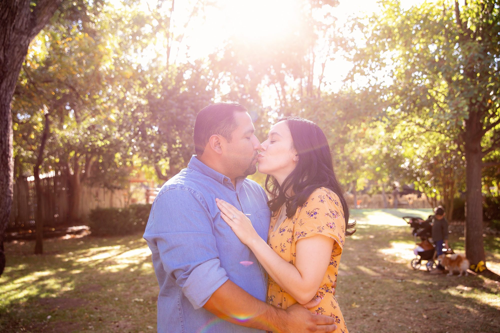 engagement photography santa cruz
