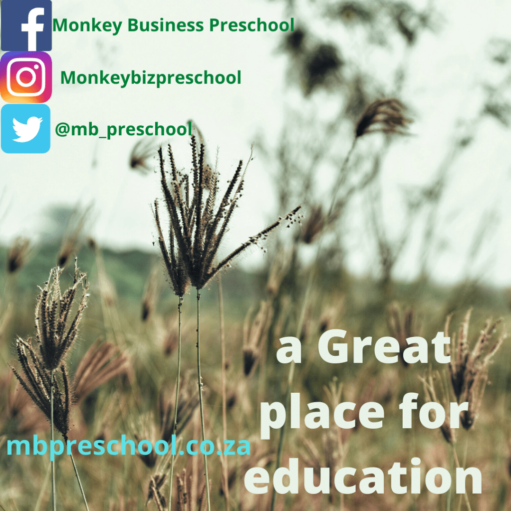 a Great place for education