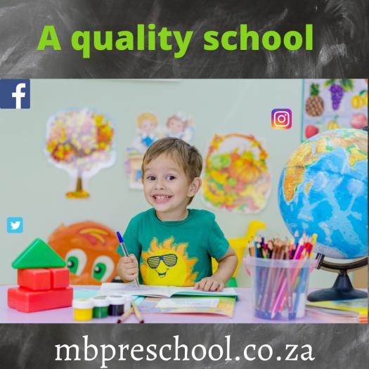 a quality school