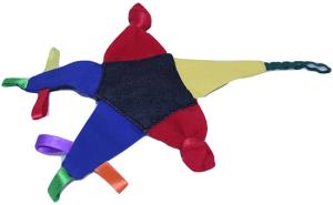 MSK sensory star product image