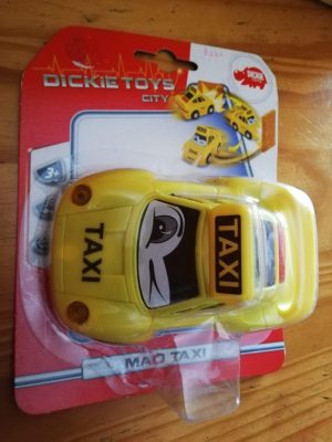 mad taxi front product image