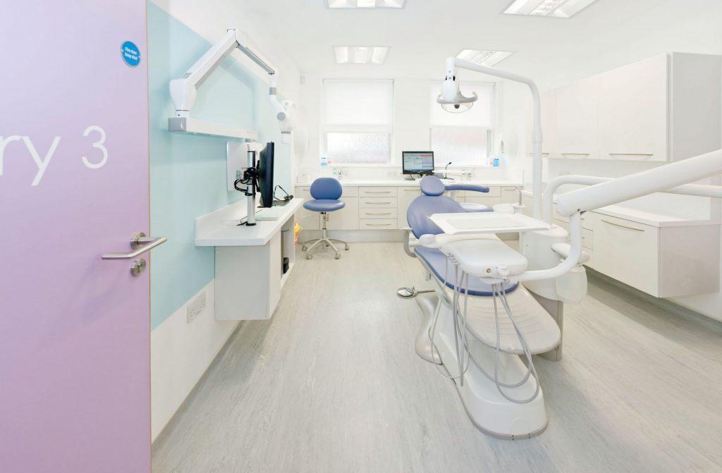 locum dentist job st leonards hastings sussex