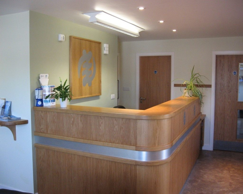 North Yorkshire Associate Dentist Job
