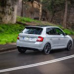 Skoda Fabia Monte Carlo The Best Affordable Car For A Driving Enthusiast M Breznik S Blog