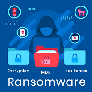 Ransomware y PyMEs