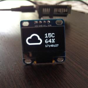 node weather 3 3