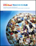 STEMnet Teachers Hub Report