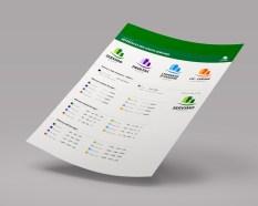 Création Logos & Charte graphique