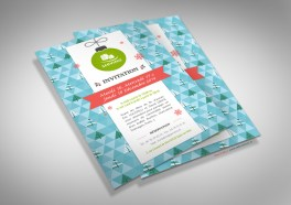 Invitation - Événement Fin 2014 - SERVIMO